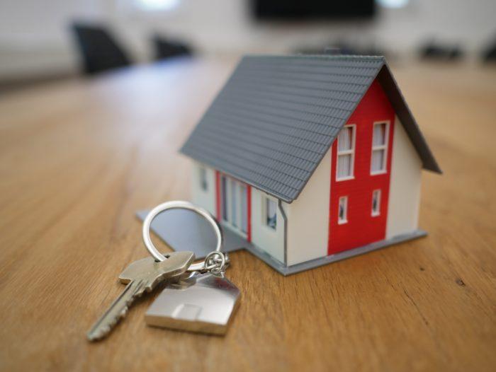 comment faire une demande d'hypothèque