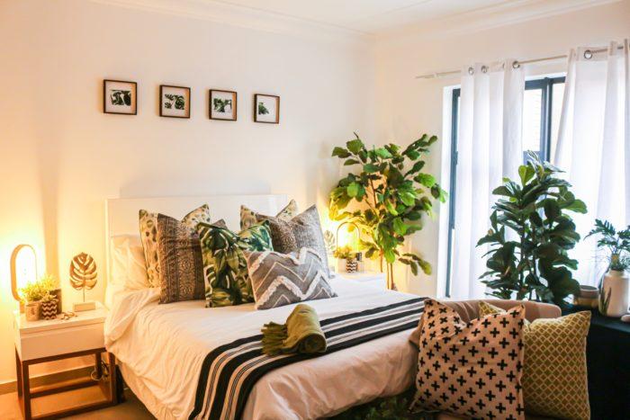 louer appartement avec immobilier