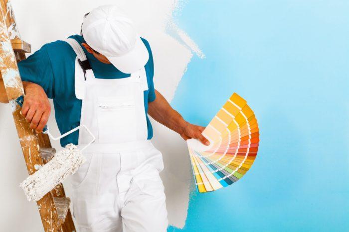 combien ça coûte de peindre un peintre en bâtiment